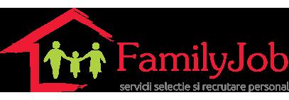 Family Job Timisoara